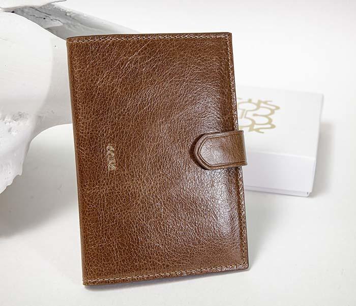 BC222-2 Обложка для паспорта и карточек «Berger» фото 02