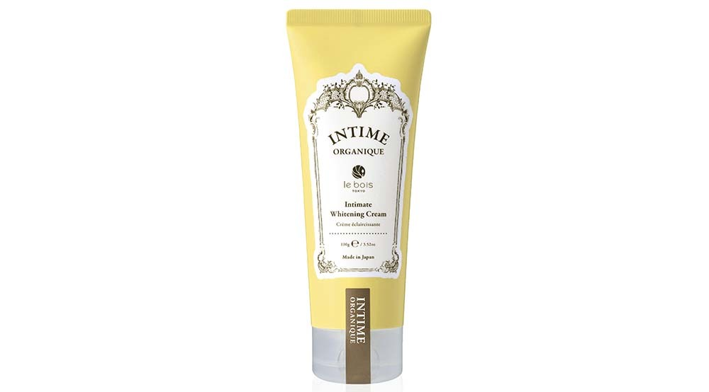 Intimate Whitening Cream