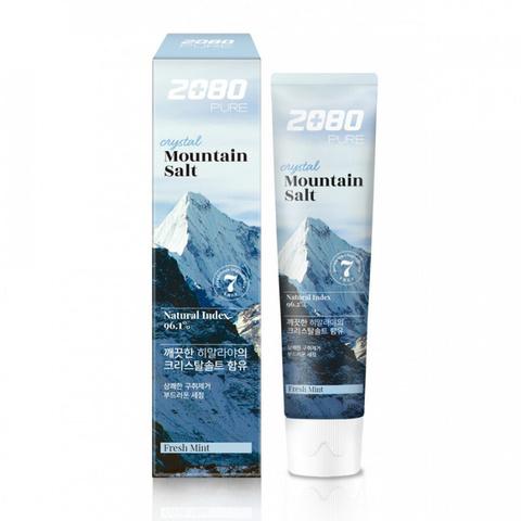 DC 2080 Зубная паста с гималайской солью, 120 г