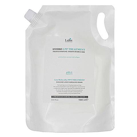 La'Dor Eco Hydro Lpp Treatment маска для волос восстанавливающая