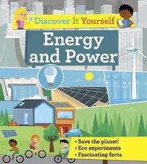 Discover It Yourself: Energy and Power