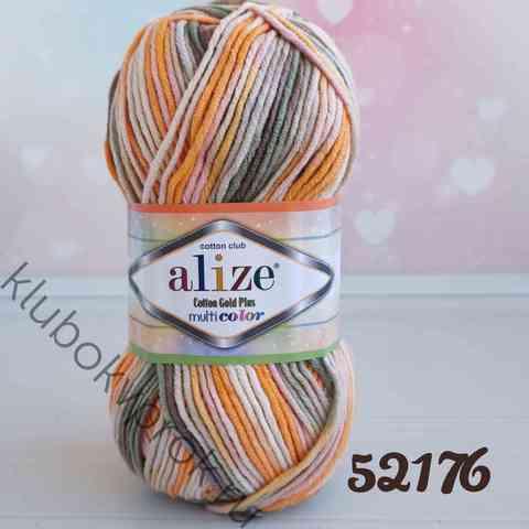 ALIZE COTTON GOLD MULTI COLOR 52176,