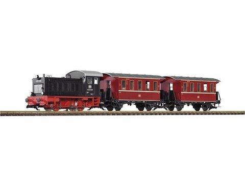 Стартовый набор DB III V20 Пассажирский состав со звуковым модулем
