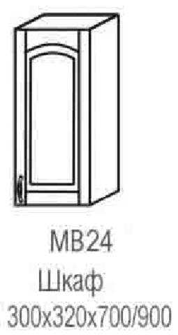 шкаф МВ-24