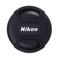 Крышка 52 мм для объектива Nikon