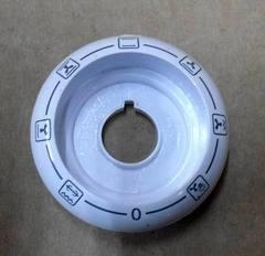 диск ручки с пиктограммами плиты Беко 250944508