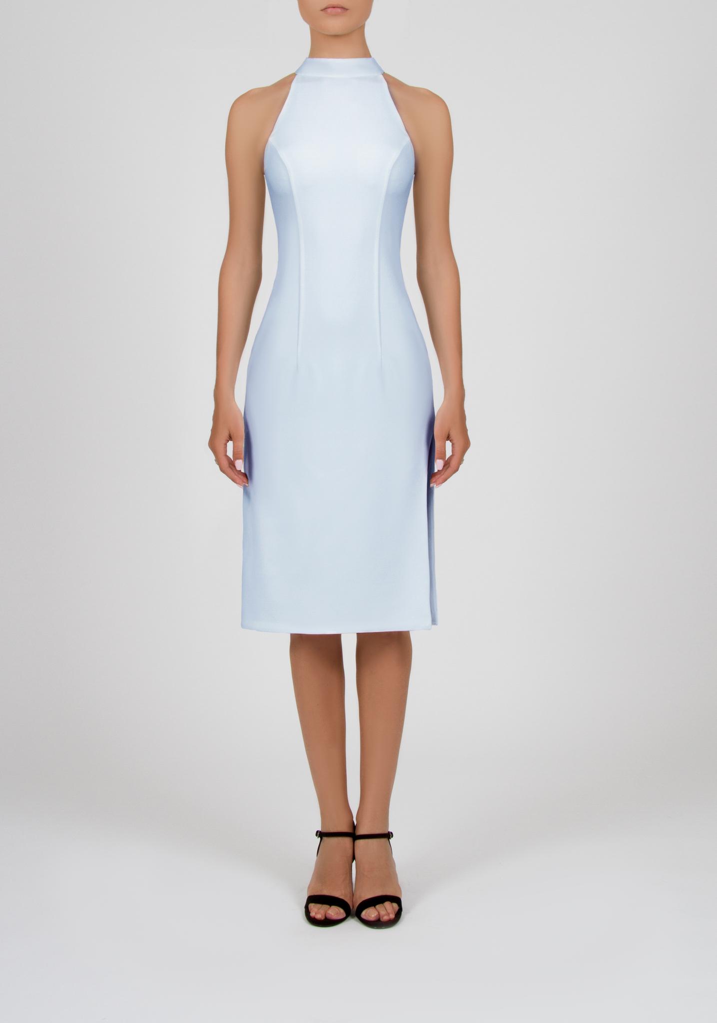 Классическое платье бренда