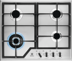 Варочная панель Electrolux GPE 363 MX