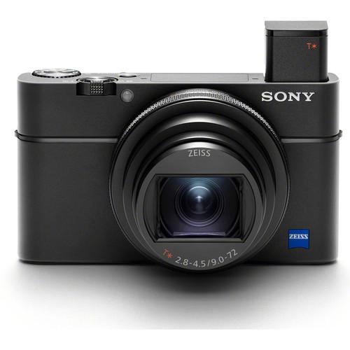 Купить Sony RX100M7 в Sony Centre Воронеж
