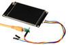 """Цветной сенсорный дисплей Nextion Enhanced 3,5"""" / 480×320"""