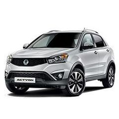 SsangYong Actyon II (2010+)