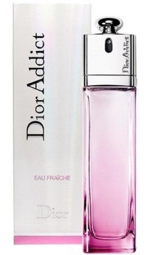 Christian Dior Addict Eau Fraiche 2012 EDT