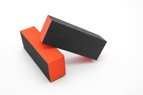 Шлифовальные блоки-бафы 100/180