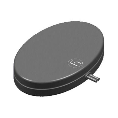Hirschmann GPS 1890 Антенна клеевая на стекло GPS / GSM 900/1800/UMTS LP/P/SMB/FME/3.0