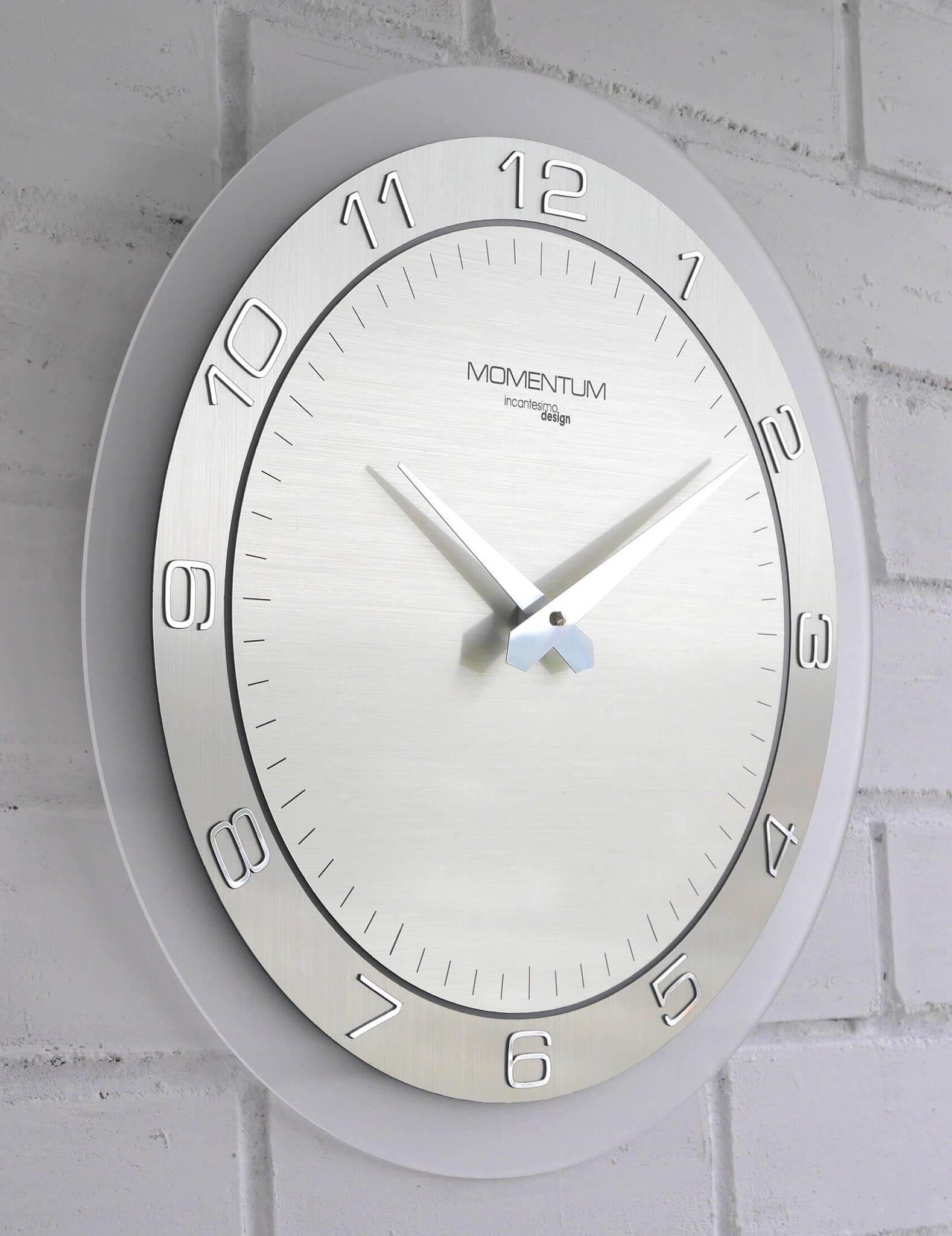 Настенные часы Incantesimo Design 136M