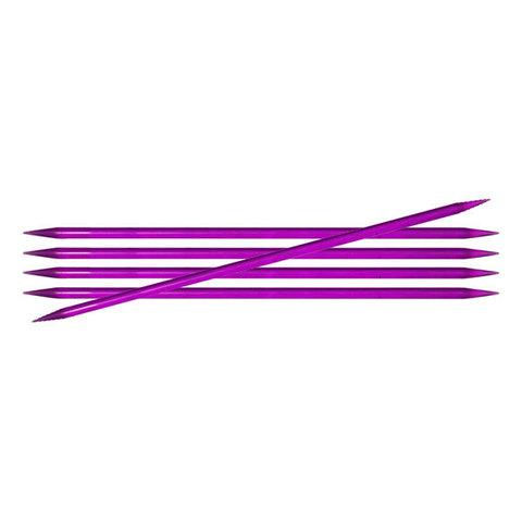 """Спицы чулочные """"Trendz"""" 5мм/20см, KnitPro, 51023"""