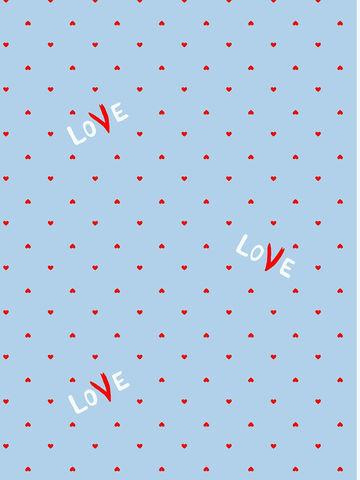 Постельное белье  -Love- 2-сп на молнии  Наволочка 50х70 см 2 шт  Простынь  240х215 см  Пододеяльник 175х215 см