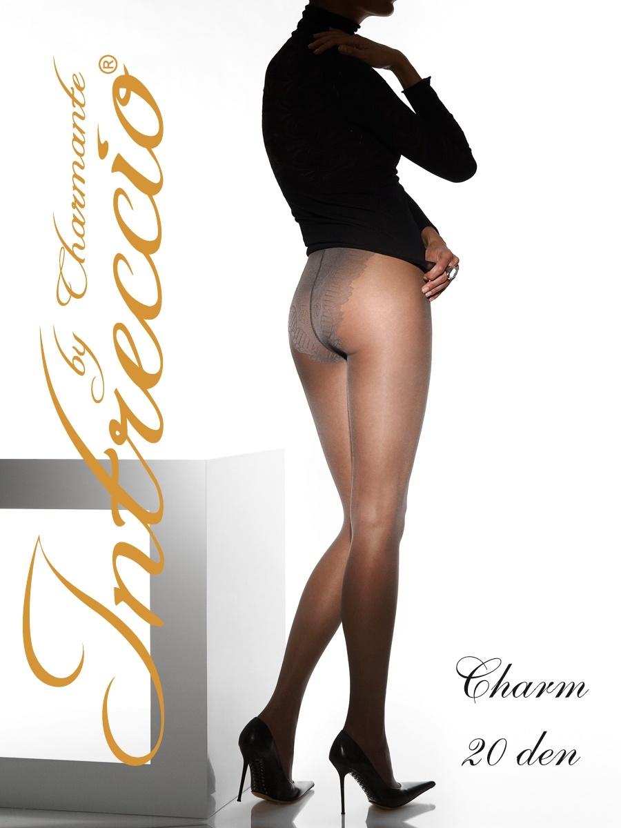 Intreccio CHARM 20 колготки женские