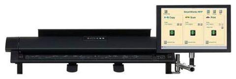 Сканер широкоформатный Canon M40 LF Scanner