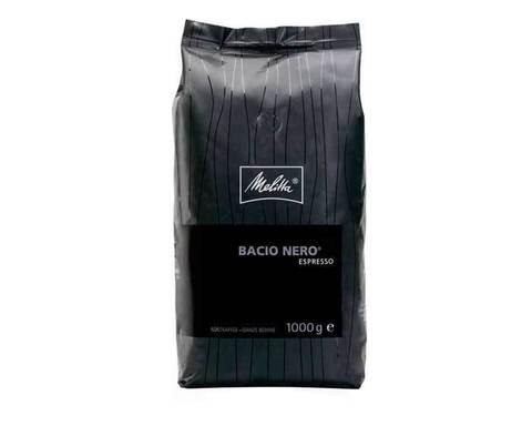 Кофе в зернах Melitta Espresso Bacio Nero