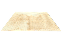 Washable mat Dungeons & Dragons 5