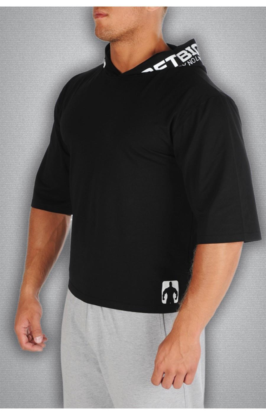 Футболка 3361 (черная)
