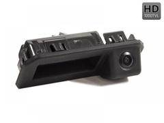 Камера заднего вида для Skoda Rapid Avis AVS327CPR (#192)