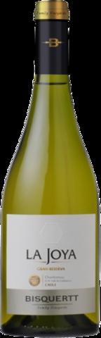 Bisquertt La Joya Gran Reserva Chardonnay