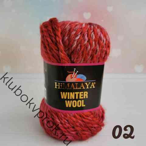 HIMALAYA WINTER WOOL 02,