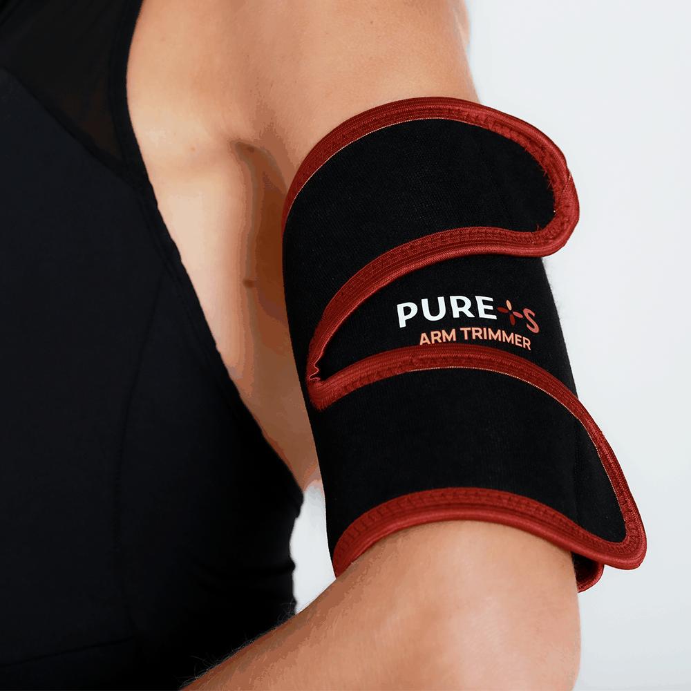 Пояс для похудения на руки, PURE+S-3