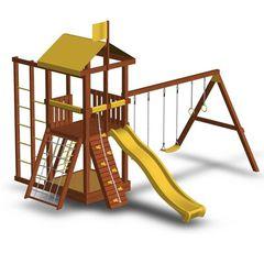 Детская игровая площадка «Джунгли 6С»