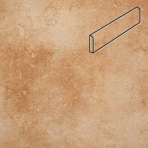 Stroeher - Euramic Cavar E 542 passione 294х73х8 артикул 8106 - Клинкерный плинтус