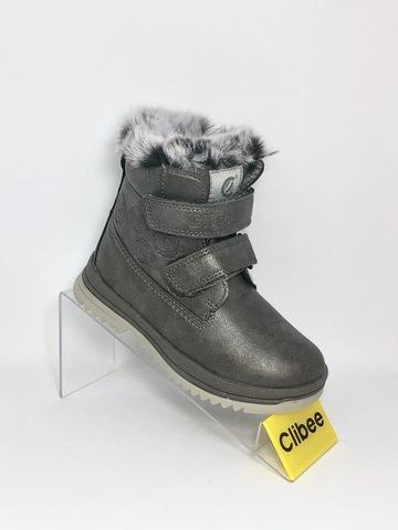 Clibee (зима) H157 Gray 26-31