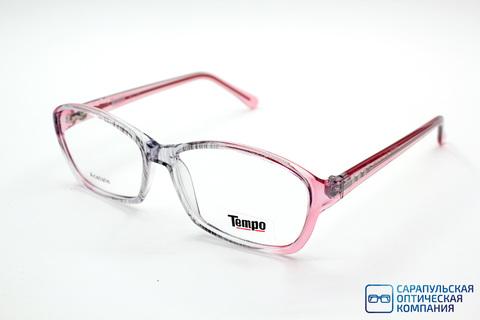 Оправа для очков TEMPO 7516 C1 пластик