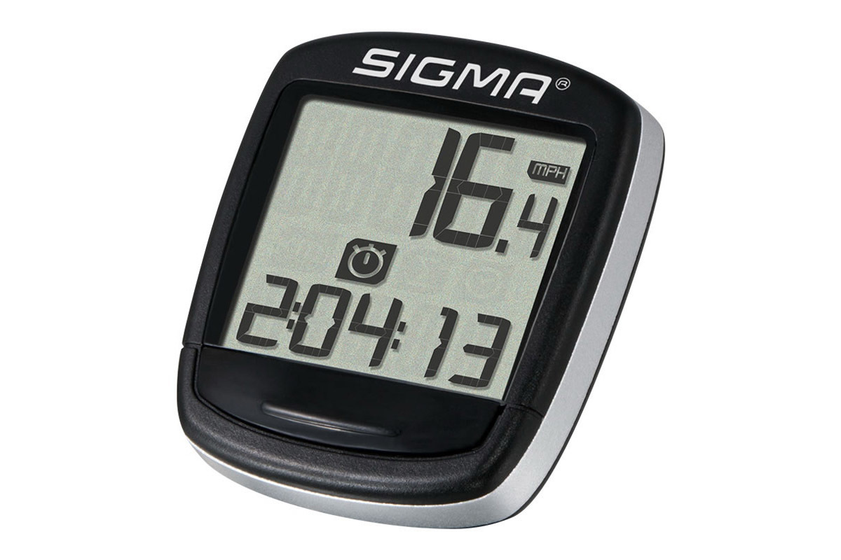 Велокомпьютер Sigma BC-500 Baseline