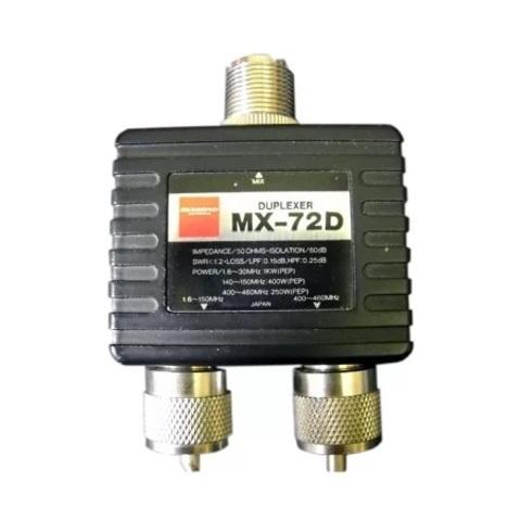Дуплексер DIAMOND MX72D
