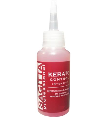 Кератолитик интенсивного воздействия щелочной KERATO control INTENSIVE 100ml