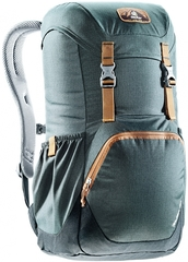 Deuter Walker 20 Anthracite-Black - рюкзак городской