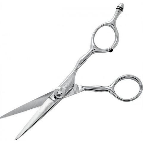 Профессиональные парикмахерские ножницы для стрижки Mizutani Matelite-Q Lite 5.5