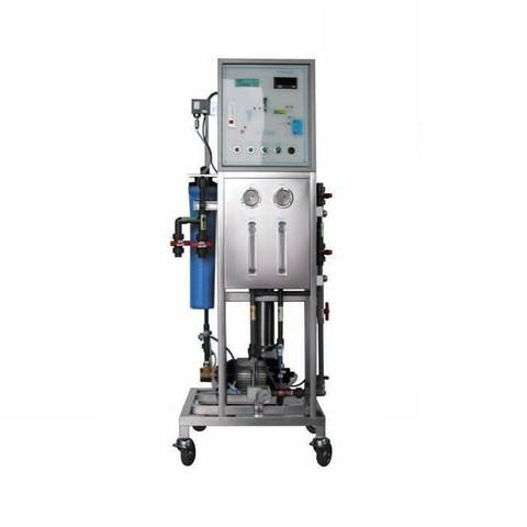 Система очистки воды RO-300 л/ч (производительность 300л/ч,. 380V, RE-4040-1шт), Китай, R
