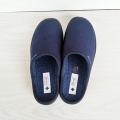 Тапочки для широких ног