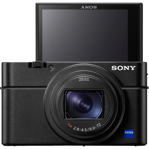 Sony RX100M7 купить в Sony Centre Воронеж