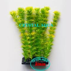 Растение Атман H-035E, 20см