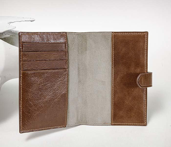 BC222-2 Обложка для паспорта и карточек «Berger» фото 04