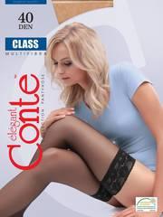 Чулки женские CONTE CLASS 40