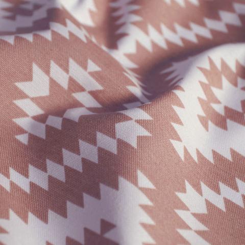 Ткань хлопок Арго розовый