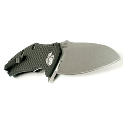 Нож Zero Tolerance 0770 Carbon Fiber Assisted