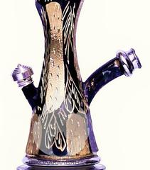 Khalil Mamoon Ceramica Oxide