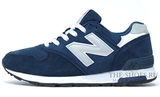 Кроссовки Мужские New Balance 1400 Blue 1