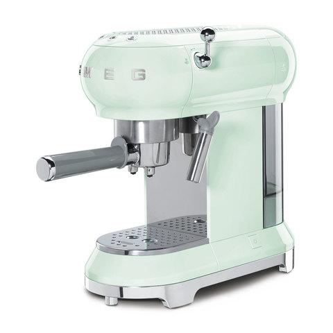 Кофеварка-эспрессо Smeg ECF01PGEU